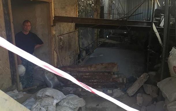 Власти Киева обвиняют Сбербанк в разрушении памятника архитектуры