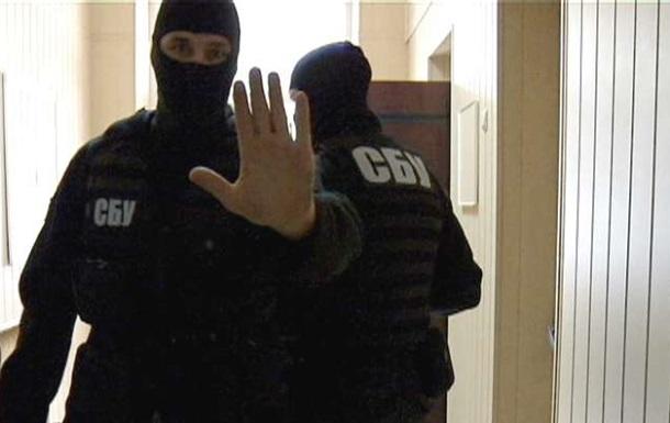Госавиаслужбу и Администрацию морпортов обыскивают