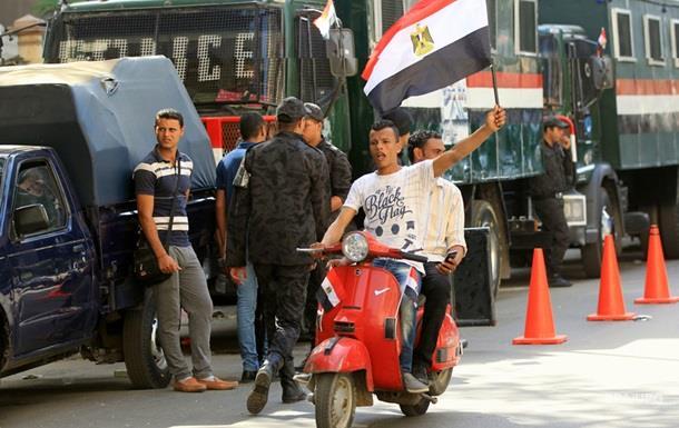Египет может признать геноцид армян Турцией