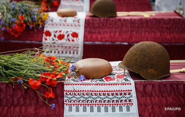 Много жертв. О перемирии на Донбассе забыли