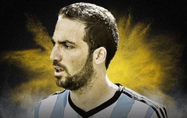 Аргентинский нападающий в числе самых дорогих трансферов в истории футбола