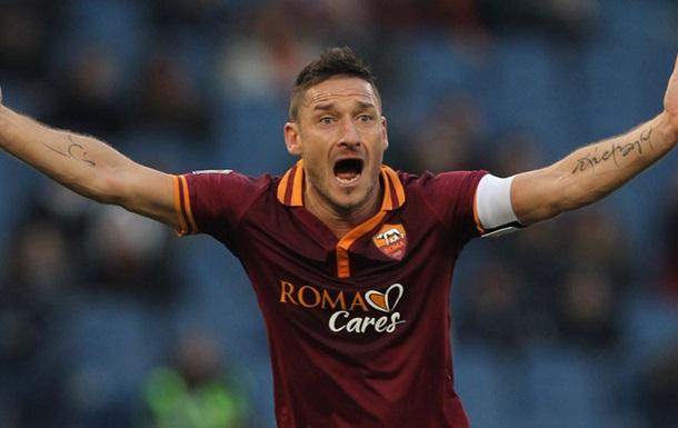 Легенда итальянского футбола осуждает жадность футболистов