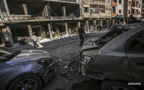 В мир я в Сирии присоединились 259 населенных пунктов