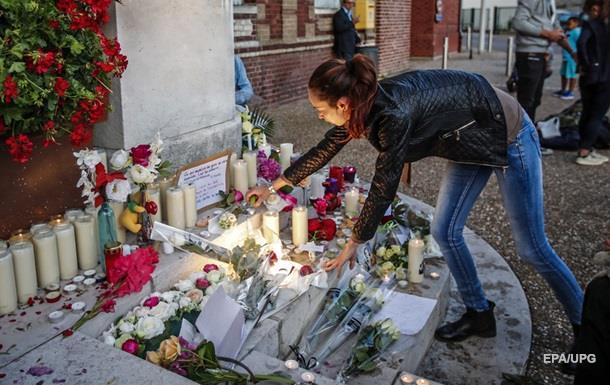 Во Франции установили личность нападавшего на церковь