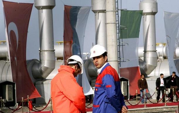 Анкара готова строить Турецкий поток с Россией