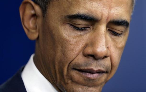 Обама не исключает причастности россиян к утечке данных переписки демократов