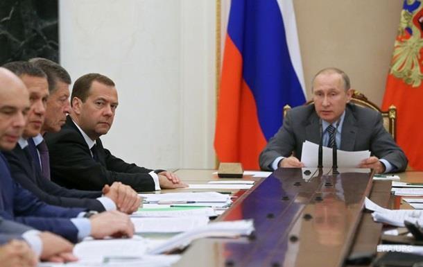 Дефолт России все менее вероятен - FT