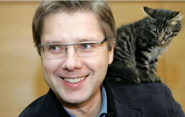 Мэра Риги оштрафовали за русский язык в соцсетях