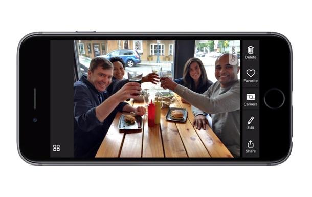 Microsoft создала автоматический приложение для фото