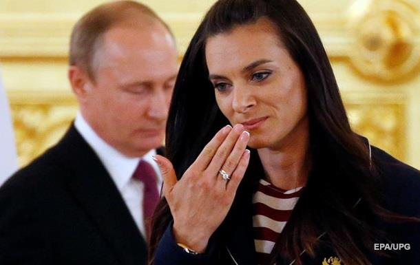 Charlie посмеялась над они были удалены атлетами РФ