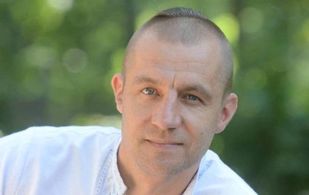 Нардеп Гаврилюк сбрил усы - Korrespondent.net: http://korrespondent.net/ukraine/3723966-nardep-havryluik-sbryl-usy