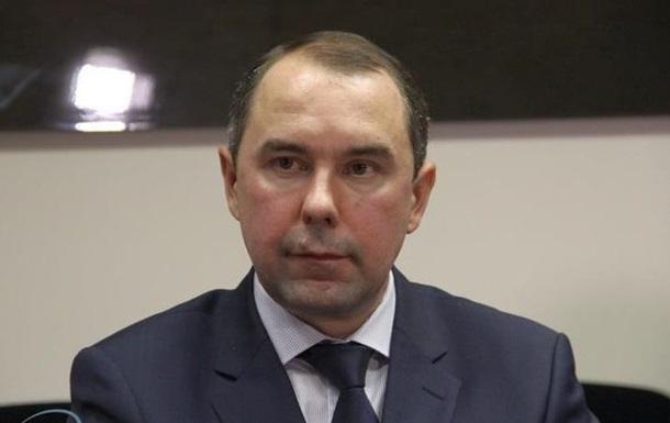 Россия назначила временного поверенного в Украине