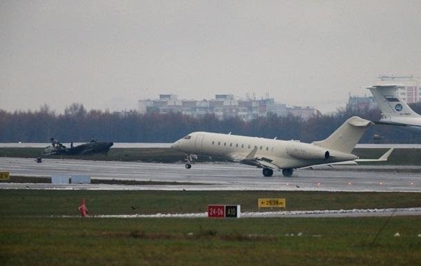 Авиакатастрофа во Внуково: Водитель снегоуборщика признал вину