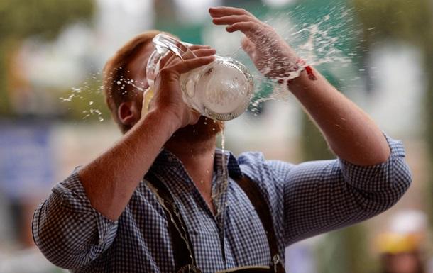 Ученые пообещали пиво из мочи