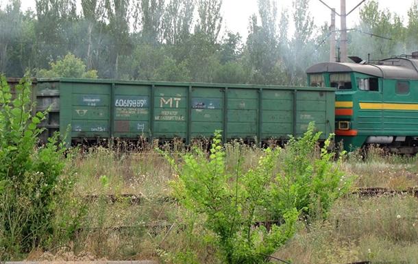 Украина возобновила поставки угля из Донбасса