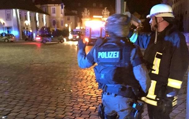 Атаки в Баварии: Преступниками руководили с Ближнего Востока
