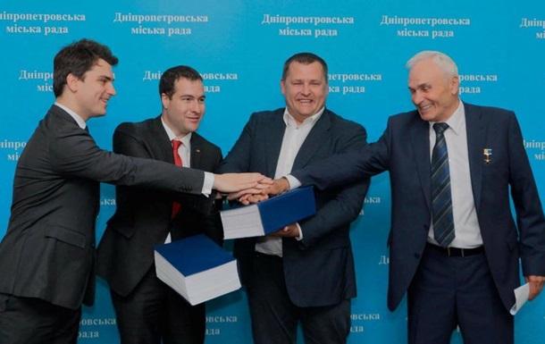 Метро в Днепре будут строить две иностранные компании