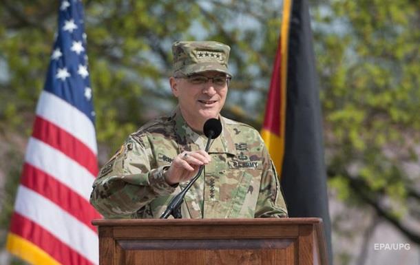 Главкома НАТО поразил прогресс армии России