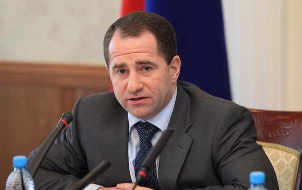 Москва запросила согласие Киева на нового посла