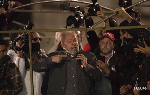 Экс-президент Бразилии предстанет перед судом