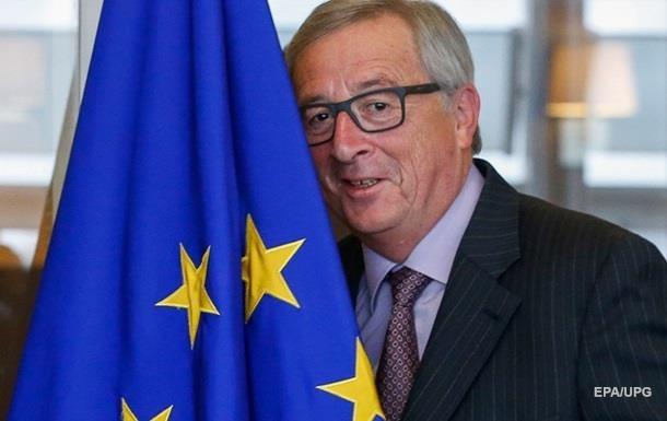 Глава Еврокомиссии не намерен подавать в отставку