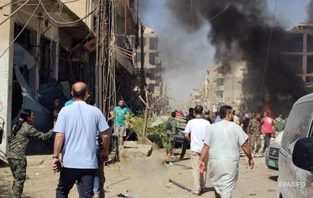 По гуманитарному коридору из Алеппо бегут десятки семей – СМИ