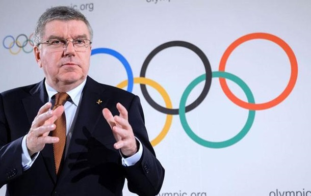 Тройка функционеров МОК определит судьбу сборной России