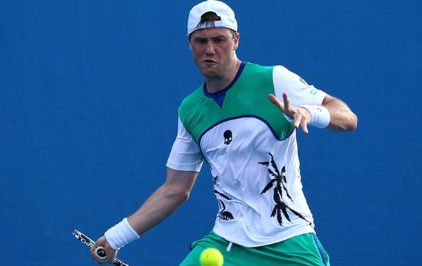Сеговия (ATP). Марченко не сумел выиграть второй челленджер за неделю