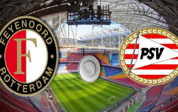 ПСВ завоевал Суперкубок Нидерландов