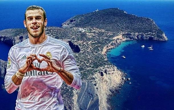 Лидер Реала арендовал остров, чтобы сделать предложение девушке