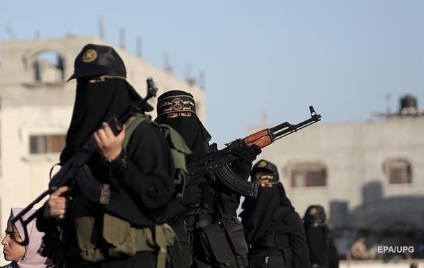 ИГ призвало к джихаду в России - СМИ