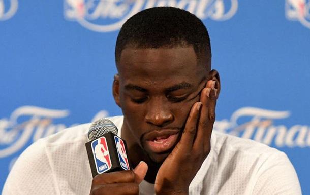 Звезда НБА выложил в сеть свое непристойное фото