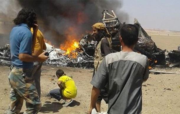 Крушение вертолета РФ: погибли офицеры и экипаж