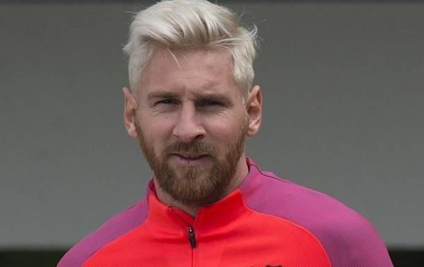 Ударный  2016-й для лучшего футболиста в мире