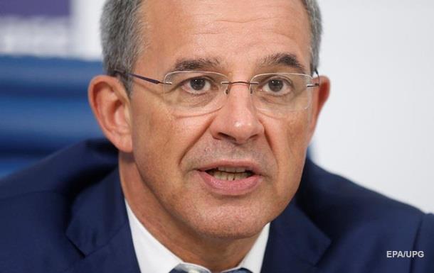Посетивший Крым французский депутат обругал украинского журналиста