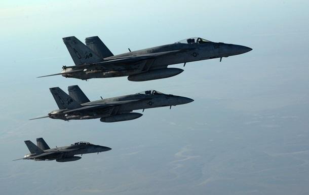 США начали авиаудары по позициям ИГ в Ливии