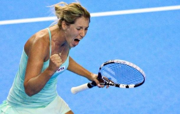 Флорианаполис (WTA). Савчук стартует с волевой победы