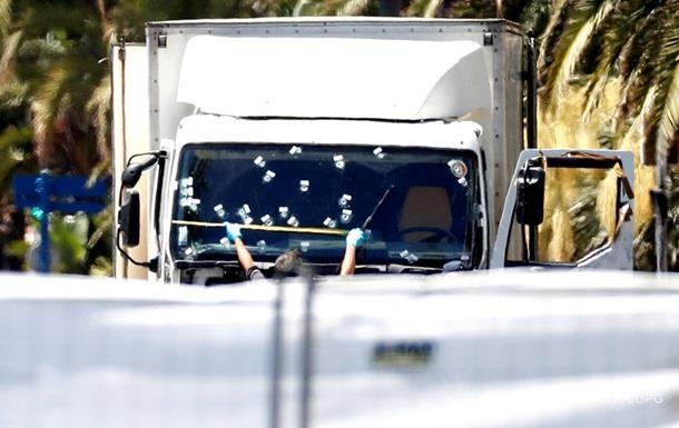 Теракт в Ницце: задержан еще один подозреваемый