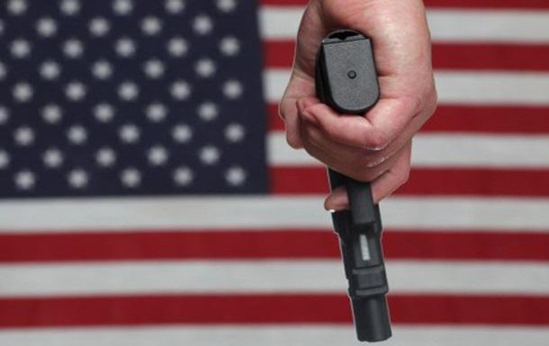 В Техасе студентам разрешили носить огнестрельное оружие в кампусах