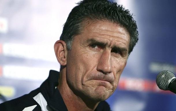 Аргентина узнала имя нового тренера