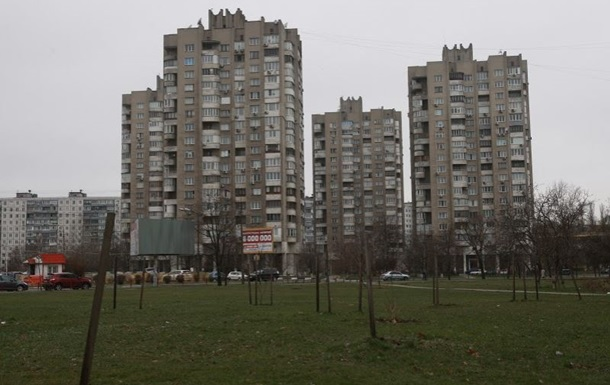 Один из районов Киева остался без газа
