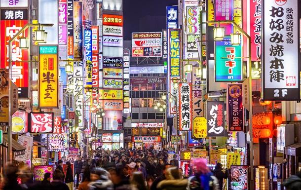 Япония выделит $270 млрд на стимуляцию экономики