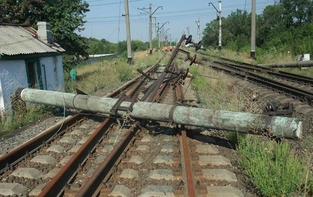 Восстановление дорог на Донбассе обойдется в семь миллиардов