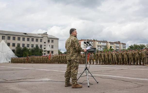 Порошенко заявил о перевыполнении местных бюджетов