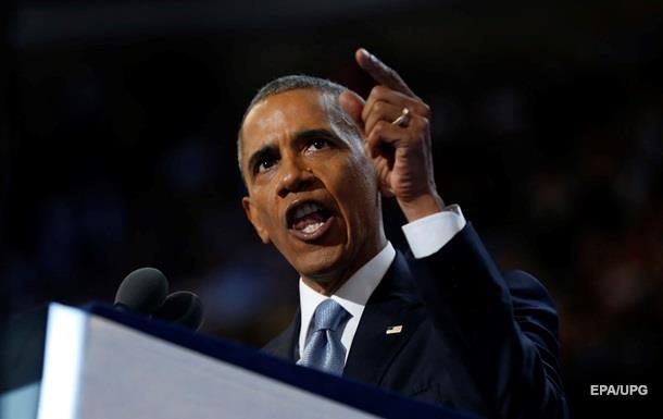 Обама: Трамп не годится в президенты