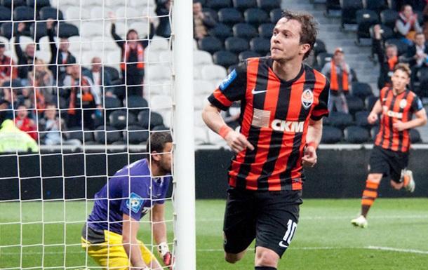 Игрок Шахтера принес извинения футболисту Черноморца