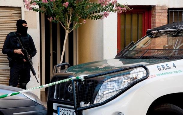 В Испании приняли флешмоб туристок за теракт