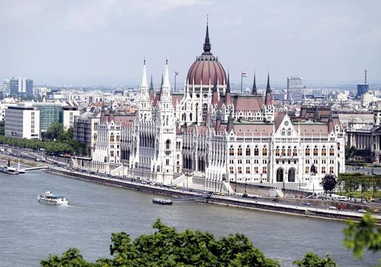 Венгерские уроки