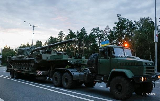 В Минске не смогли договориться о разведении сил