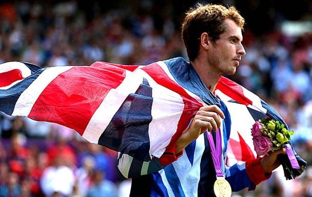 Победитель Уимблдона - знаменосец сборной Великобритании на ОИ